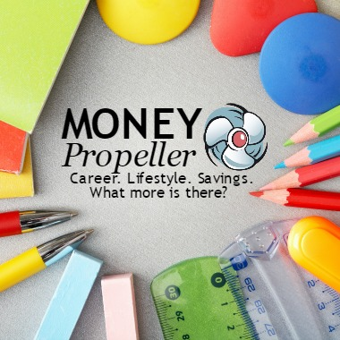 Money Propeller
