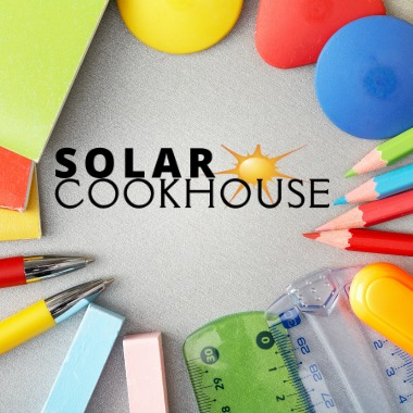 Solar Cookhouse